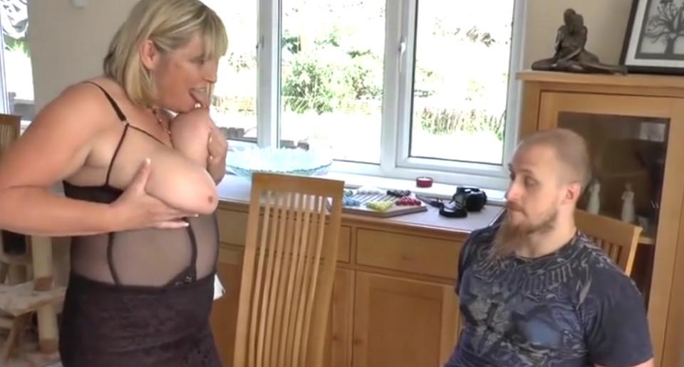 верно толстые голые женщины в возрасте видео думаю, что это