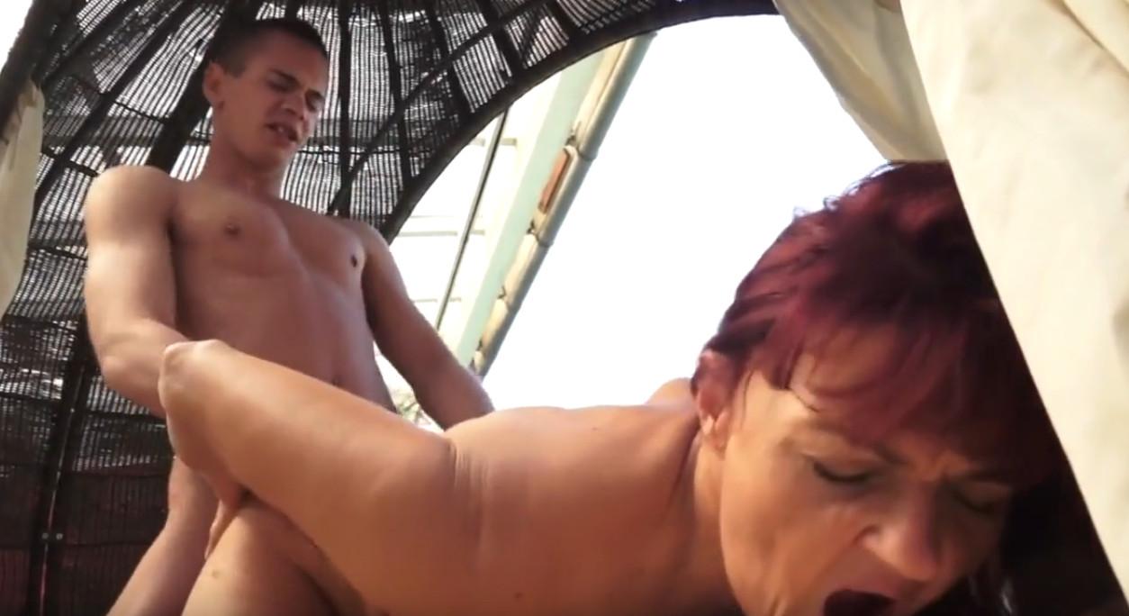 Русский Секс Инцест Со Зрелой